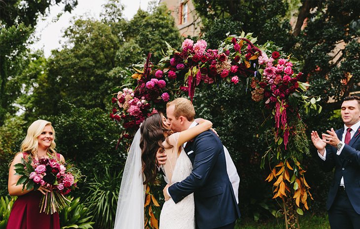 Weddings Bursaria