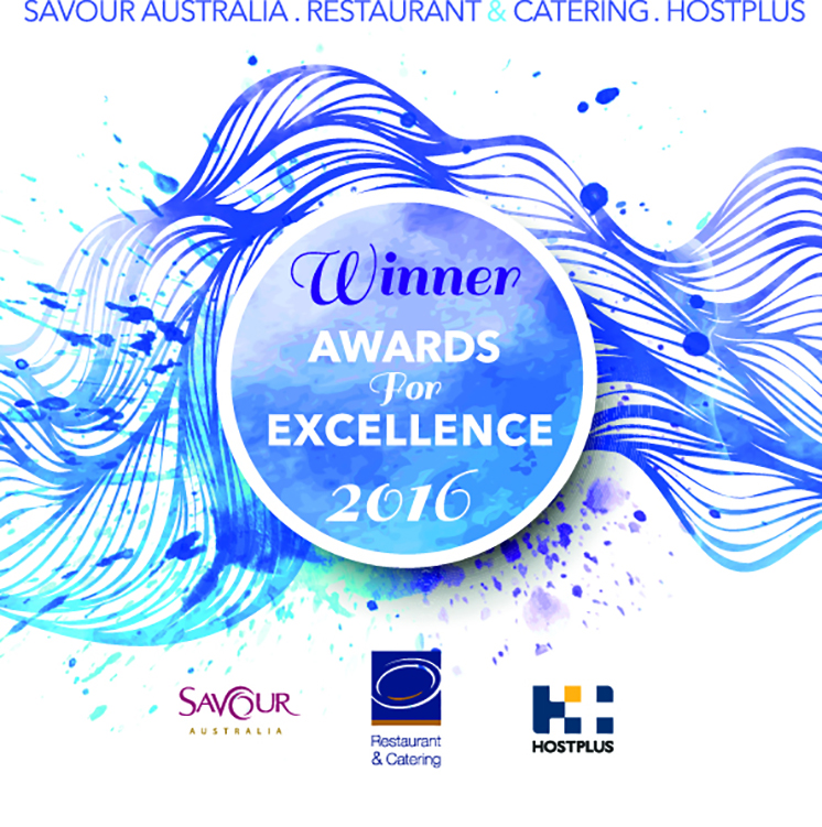 Winner  - Awards for excellence 2016