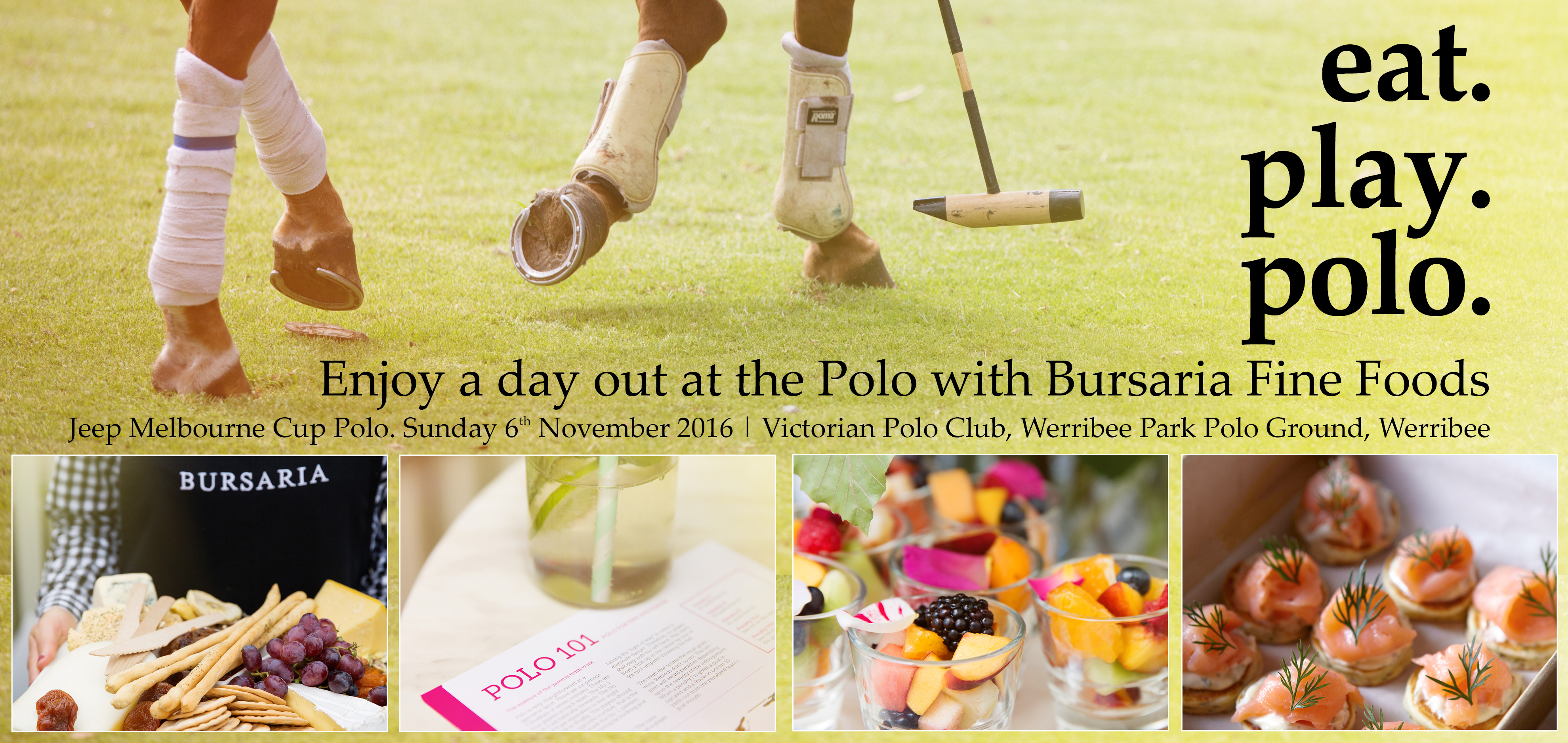 bursaria-fine-foods-catering-corporate-caterer-and-marquee-at-werribee-mansion-polo-jeep-melbourne-cup-november-2016
