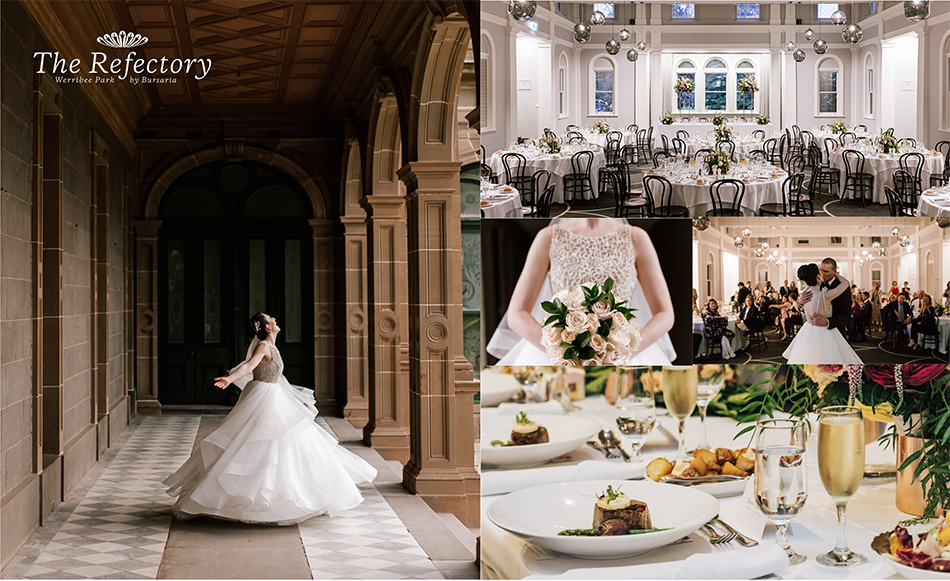 The-Refectory-Werribee-Park-werribee-mansion-weddings-functions-events-bursaria-fine-foods-melbourne-geelong-bridal-expo