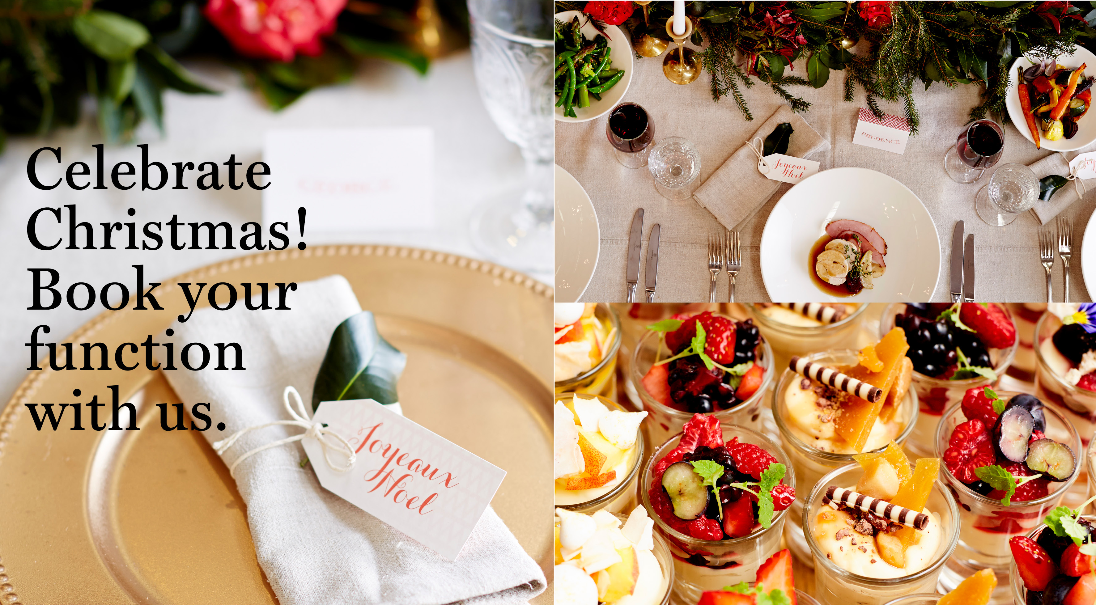 Bursaria-melbourne-caterer-christmas-functions